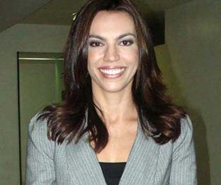 Globo nega que Fantástico terá outra apresentadora