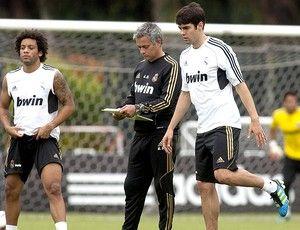Jornal espanhol diz que Mourinho