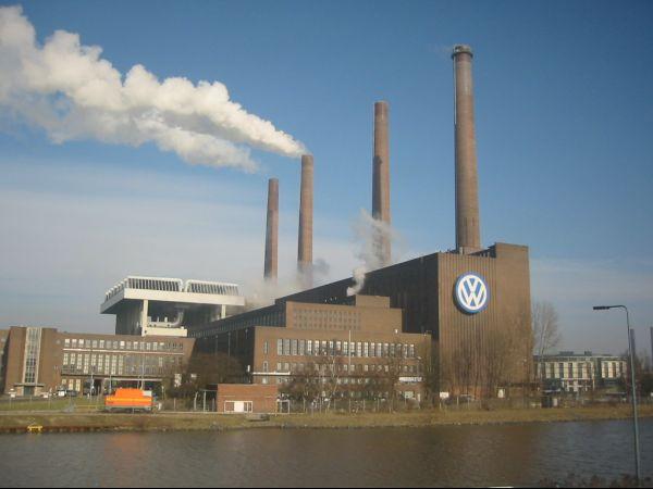 Lucro da Volkswagen avança 58% com recorde de vendas