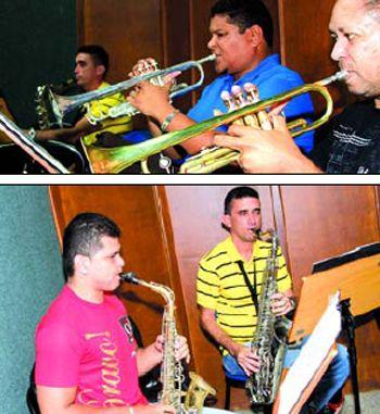 Piauienses conquistam espaço na música internacional