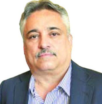 Robert Rios rebate ex-aliados que acusam Wellington de oligarquia