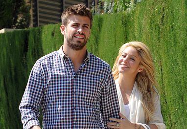 Namorado de Shakira, Piqué desmente planos de casamento