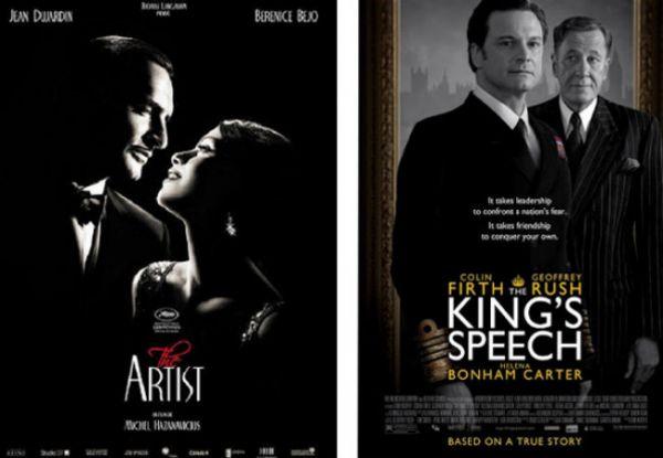 Filmes favoritos ao Oscar decepcionaram nas bilheterias