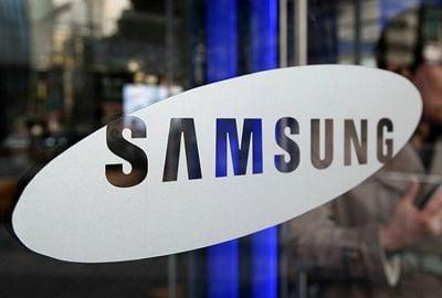 Disputa: Samsung quer dobrar venda de smartphones em 2012
