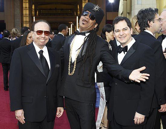 Oscar: Só com um concorrente, Brown diz que foi ótimo ser vice