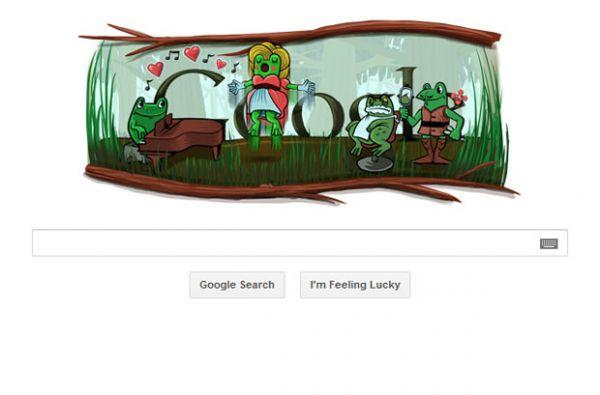 Google muda logotipo para comemorar o ano bissexto