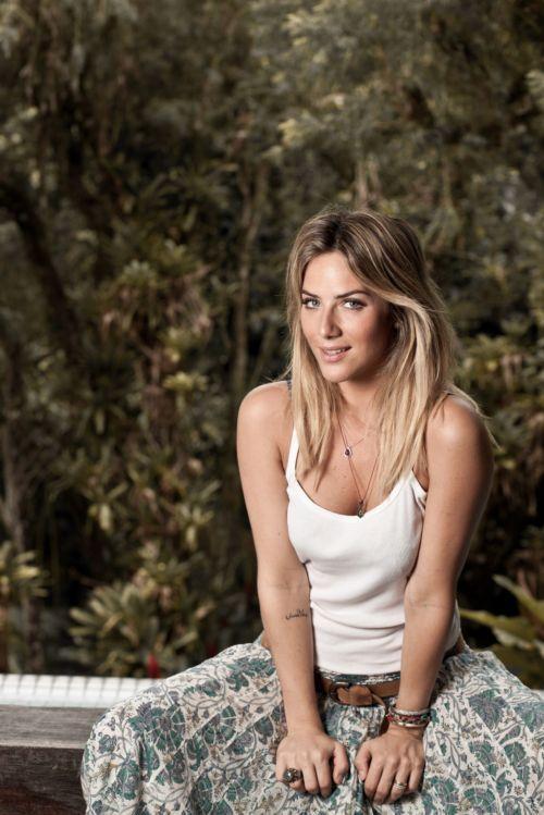 Giovanna Ewbank: