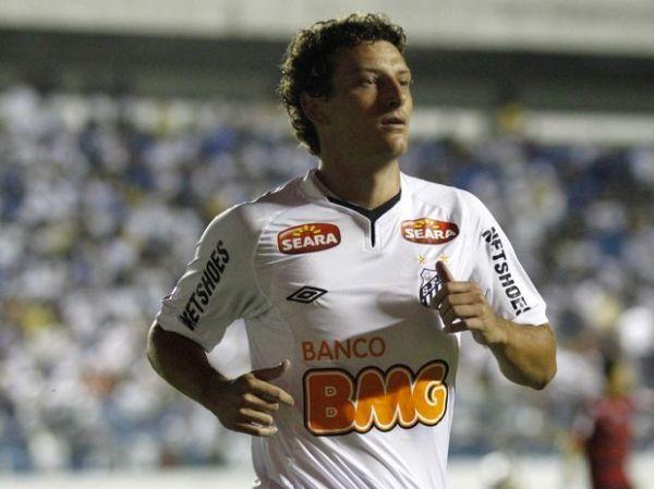 Moeda de troca, Elano pode parar no Flamengo ou Grêmio