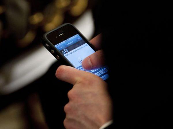 Produção de smartphones cresce 61,3% em 2011, diz pesquisa