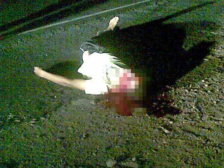 Rapaz é jogado de carro ainda vivo e morre na PI-112