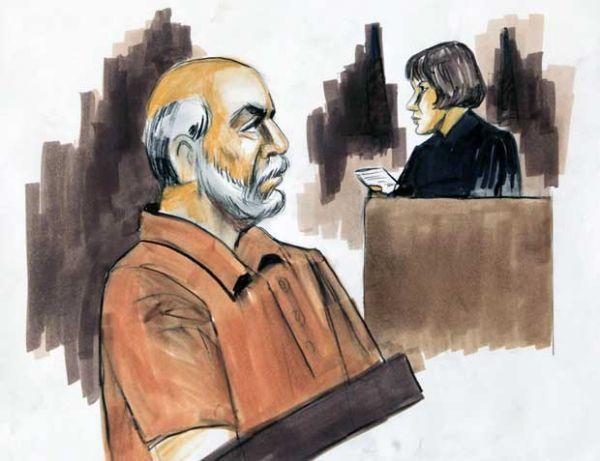 Taxista americano se declara culpado de ajudar a rede da al-Qaeda