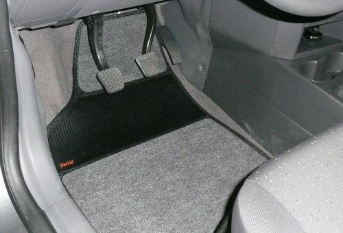 Veja dicas para limpar o carpete do carro com muito mais eficiência