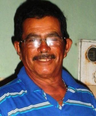 Bombeiros resgatam corpo de homem no Delta do Parnaíba