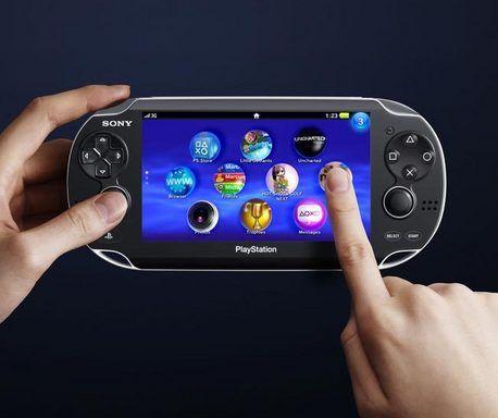 PlayStation Vita sairá a R$1.6 mil no Brasil, afirma revista da Sony