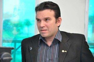 Ministro Garibaldi virá ao Piauí no dia 23, informa Marllos Sampaio