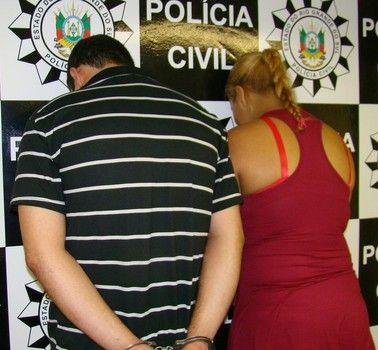 Preso comandante do tráfico na zona sul de Porto Alegre, diz polícia
