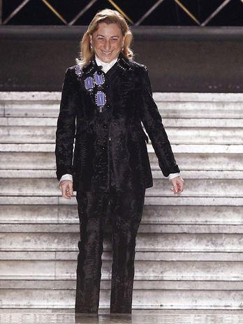 Jornal divulga lista com as 25 pessoas mais importantes da moda
