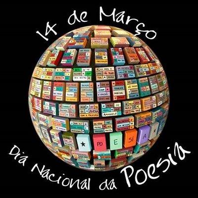 Resultado de imagem para 14 de março - Dia Nacional da Poesia...