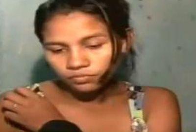 Mãe acusada de matar filha em banheiro nega existência de crime