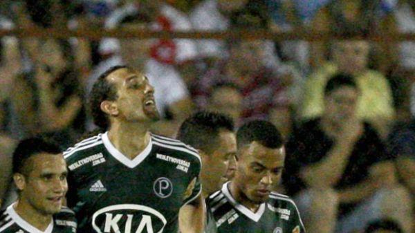 Com maior invencibilidade do BR, Palmeiras está perto de recorde