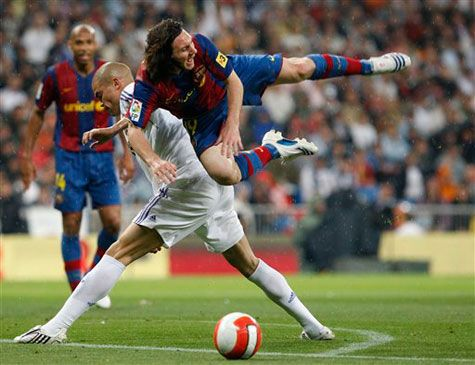 Barça pega Milan nas quartas da Liga dos Campeões; Real na final