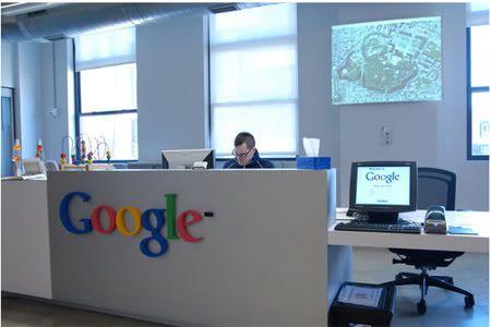 Google prepara grande mudança em seu mecanismo de busca