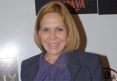 Claudete Troiano não renova contrato e deixa a TV Gazeta
