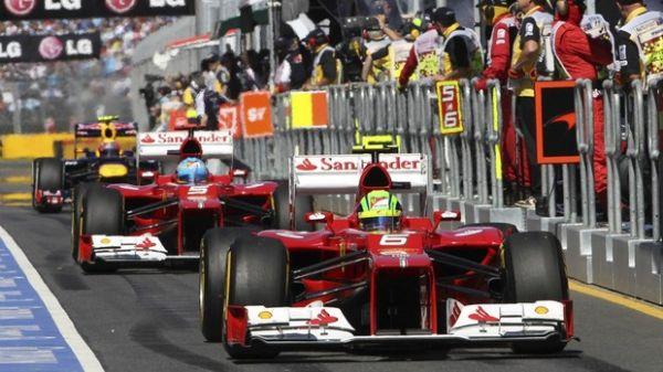 Em 16º, Massa mostra insatisfação: