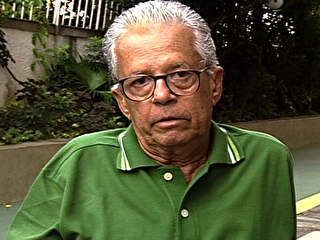 Ernani Pires Ferreira, a Voz do Jockey, morre aos 77 anos