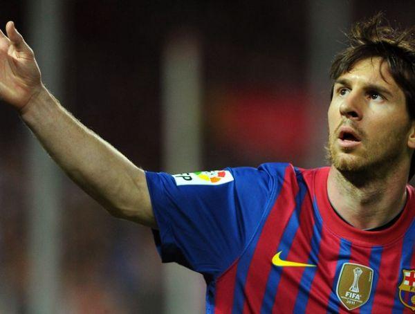 Espanhol: Messi faz golaço e Barça derrota Sevilla sem sustos