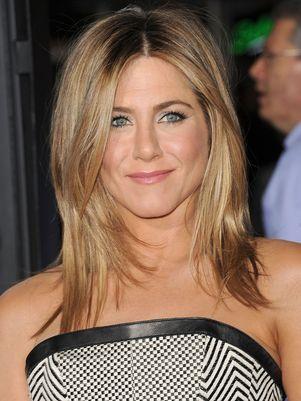 Jennifer Aniston gasta mais de 250 mil reais por ano em beleza