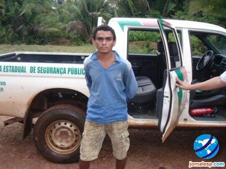 Polícia encontra ossada humana no interior do Piauí