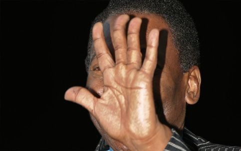 Revista Isto É: Pelé e os negócios suspeitos de Angola