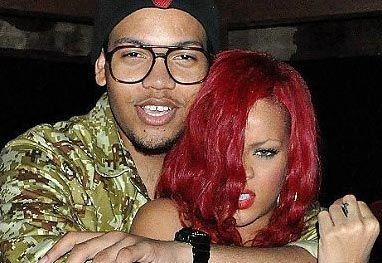 Rihanna compra mansão em Barbados para o seu irmão