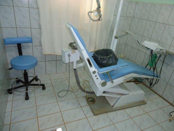 Sem higiene, postos odontológicos são fechados no Piauí