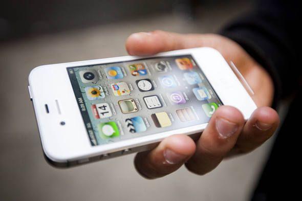 Vendas de smartphone devem crescer 73% em 2012, afirma IDC