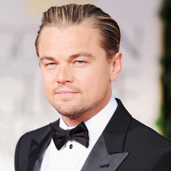 Leonardo DiCaprio não gosta de usar desodorante, diz site