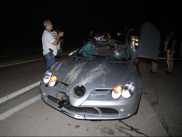 Thor Batista lamenta morte de ciclista em acidente, mas diz que está