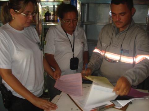 Comerciante é preso por desvio de energia no Piauí