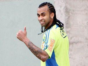 Fim da novela: Palmeiras anuncia enfim a contratação de Wesley