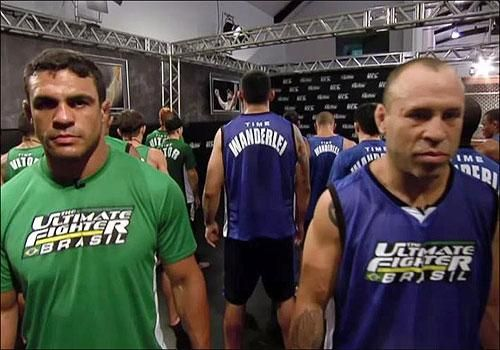 Record vaza nome de finalistas do The Ultimate Fighter e irrita UFC