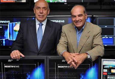 RedeTV! pode ter seus bens penhorados pela Justiça