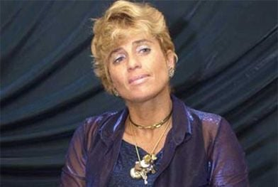 Ex-BBB Cida revela que quer posar nua, aos 46 anos; saiba!