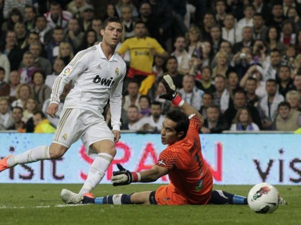 Manchester prepara oferta de R$ 233 mi por Cristiano Ronaldo
