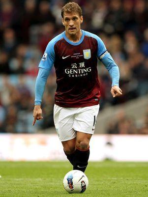 Meio-campista do Aston Villa é diagnosticado com leucemia aguda