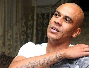 Alex Silva, do Flamengo, acerta por empréstimo com o Cruzeiro