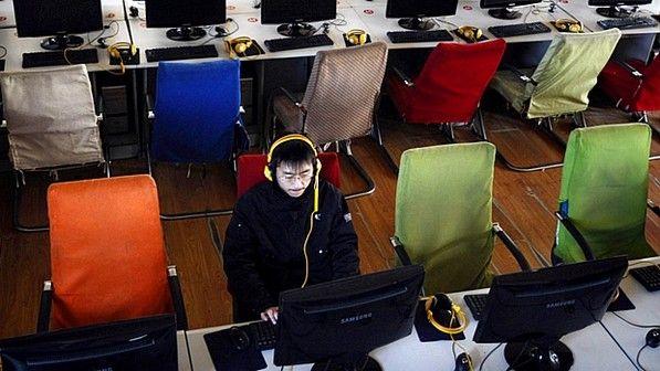 China censura microblogs por ?rumores sobre golpe