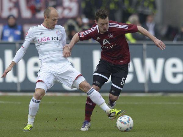 Com gol sofrido, Bayern vence e põe pressão no líder Dortmund
