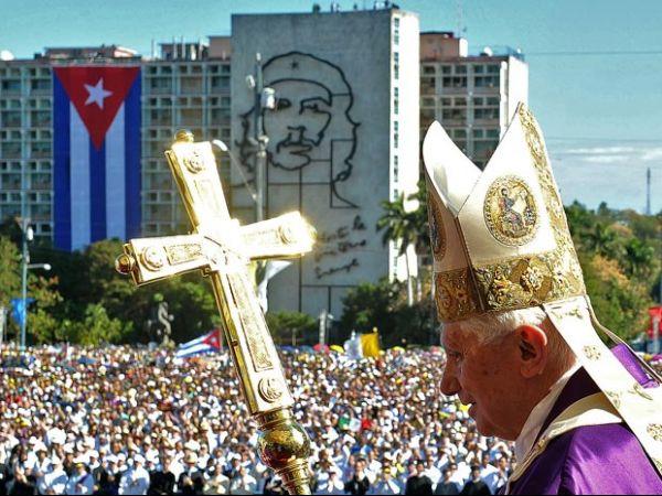 Cuba decreta feriado de Sexta-Feira Santa após pedido do Papa