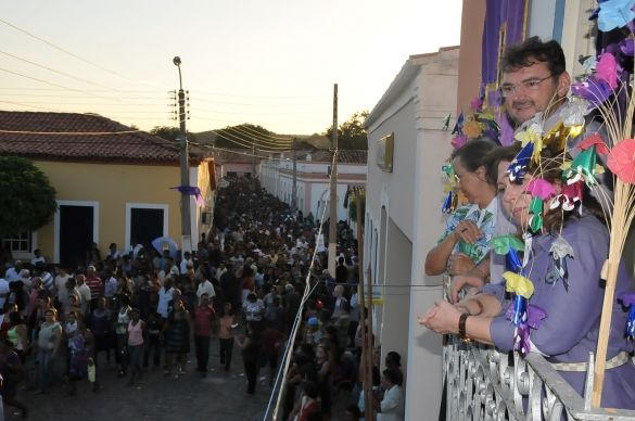 Procissão dos Passos reúne multidão em Oeiras